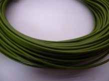 A&M WF3F Pro Serie Grass Green exposed loop